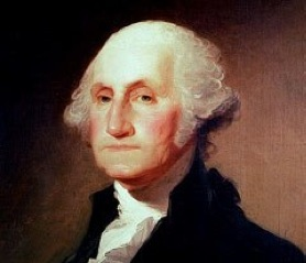 biography of george washington the first president of the united states the commander in chief of th George washington, the first president of the united states, was born  was  commissioned as commander-in-chief of revolutionary america's.