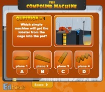 edheads compound machine