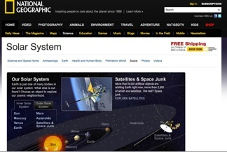 solar system builder national geographic - photo #48