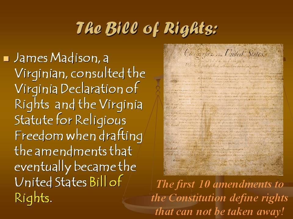 Virginia declaration of rights essay help
