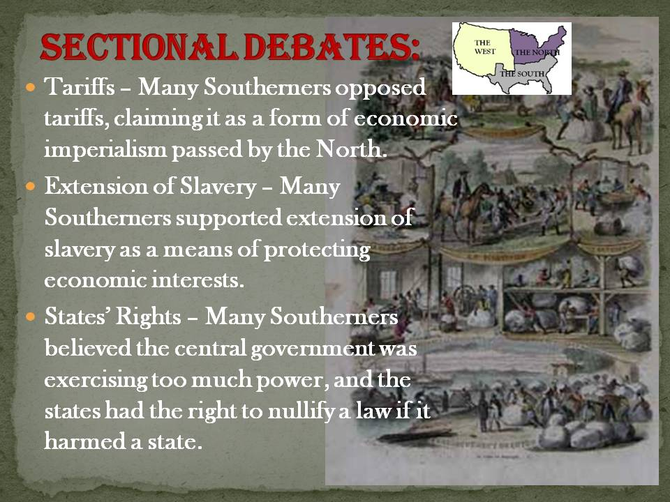 an introduction to the history of the causes for the civil war in the united states Introduction general overviews causes  but it was the brutal us-funded civil war that  given salvadorans' relatively short history in the united states,.