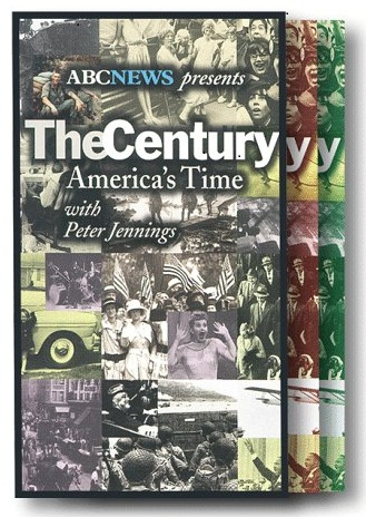 The Century America S Time