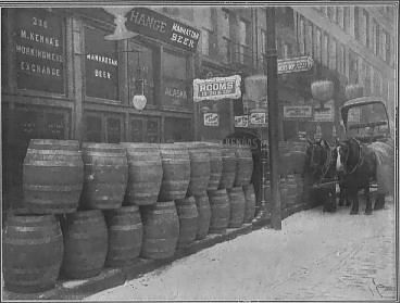 effects of drinking establishments Drinking establishments september 17, 2014  a spirited history of drinking,  continue reading chilling effects, part ii: pusser's revenge » .